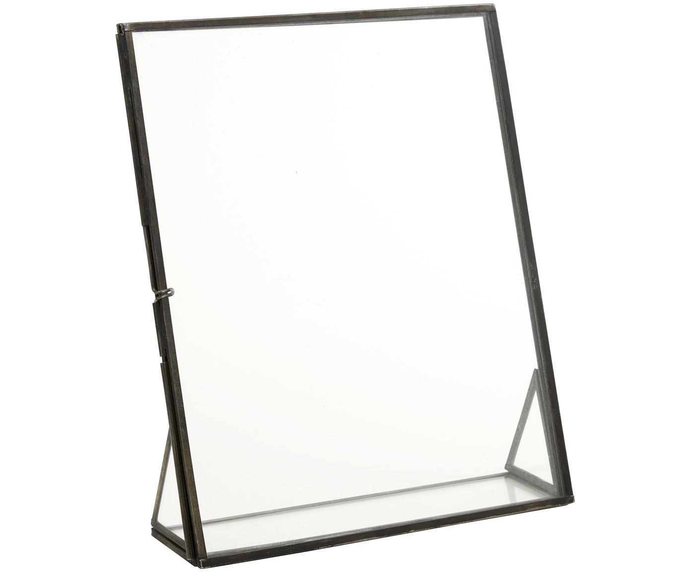 Marco Mamun, Negro, transparente, 20 x 25 cm