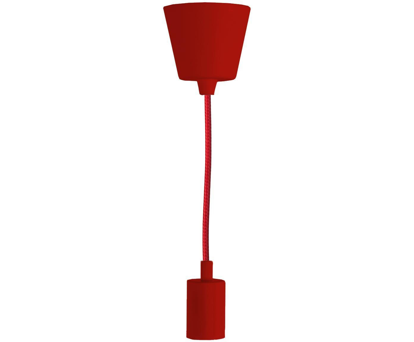 Monture pour suspensionsColor, Rouge