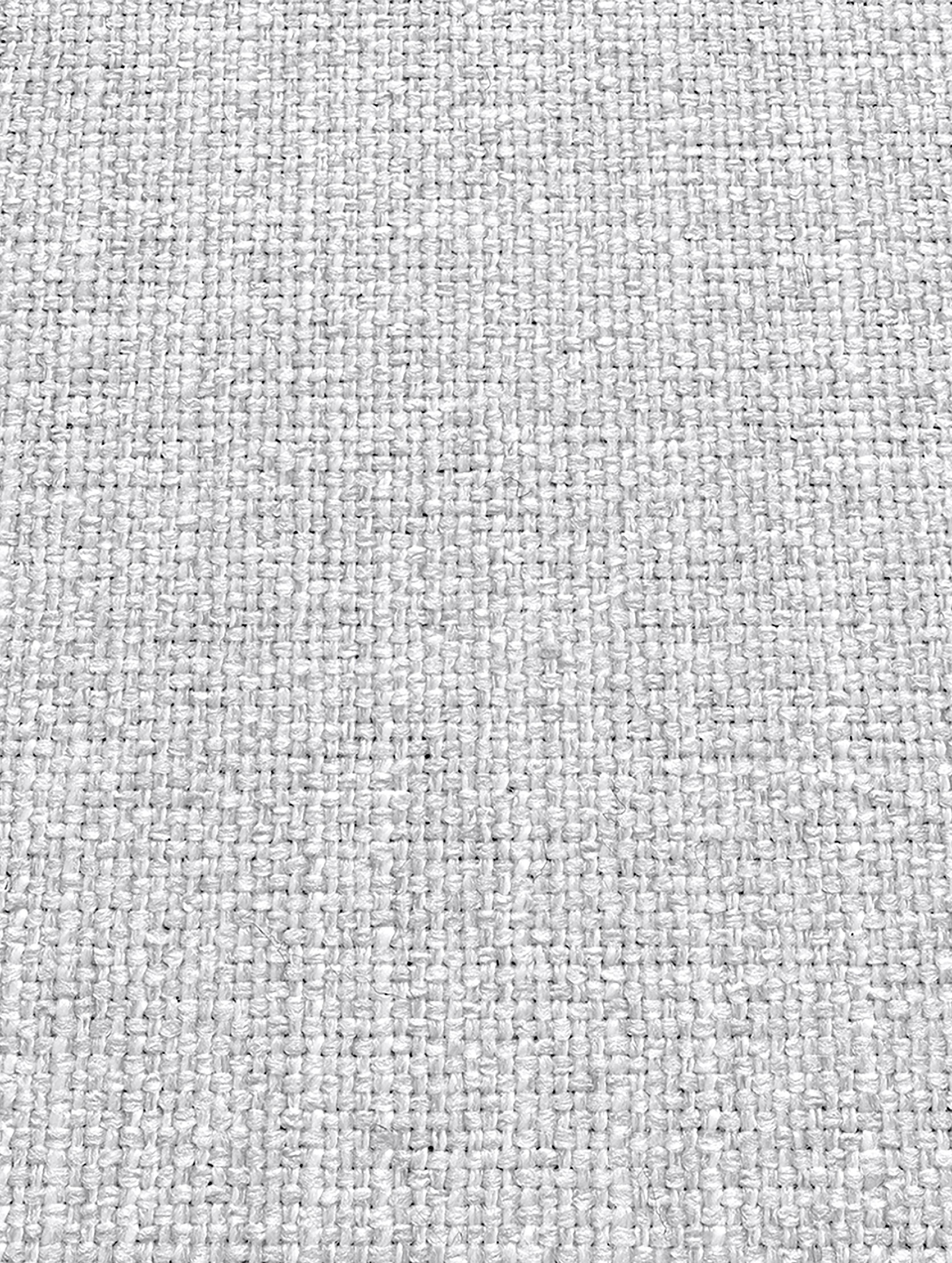 Sessel Moby, Bezug: Polyester Der hochwertige, Gestell: Massives Kiefernholz, Füße: Metall, pulverbeschichtet, Webstoff Hellgrau, B 90 x T 90 cm