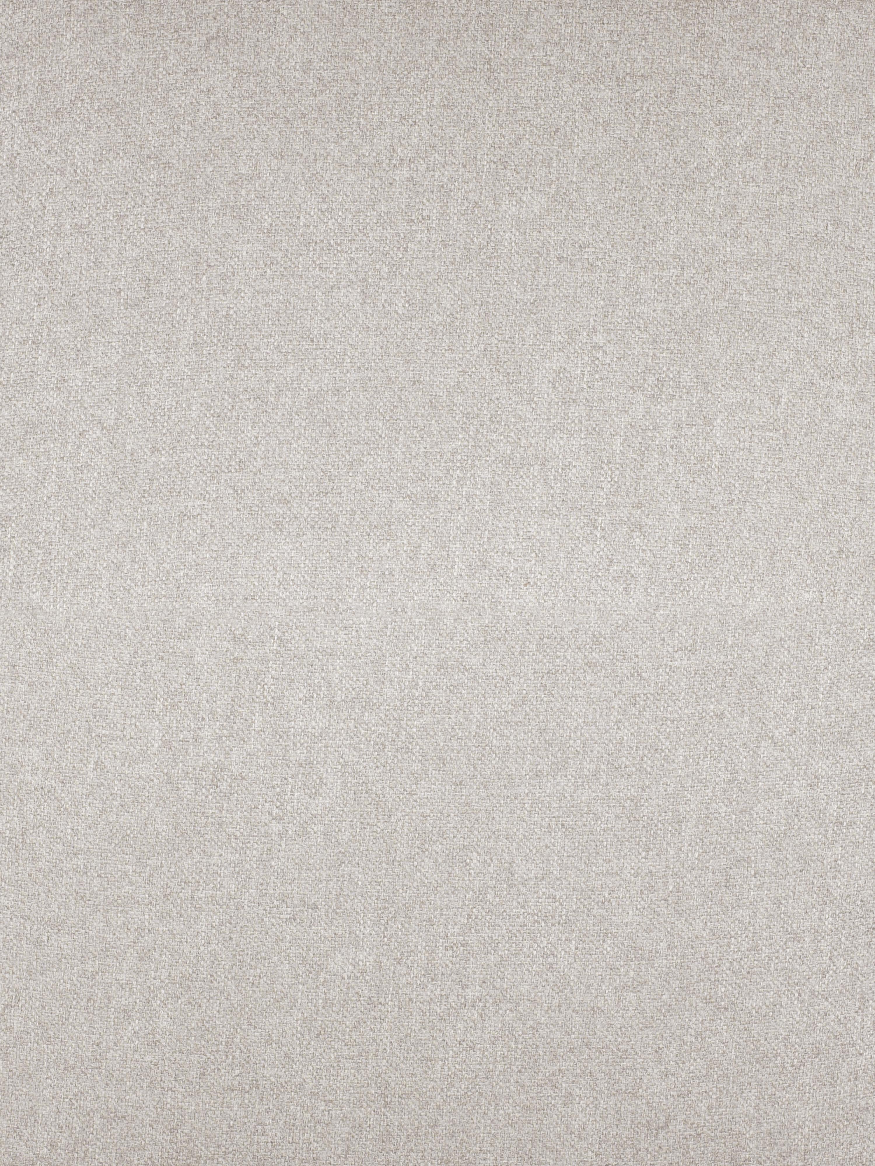 Fauteuil classique beige Fluente, Tissu beige
