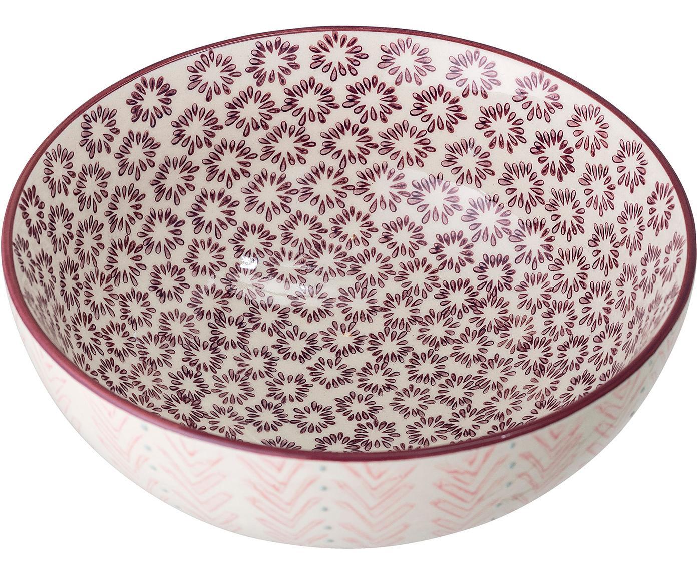 Misa Maya, Kamionka, Beżowy, blady różowy, lila, niebieski, Ø 21 x W 9 cm