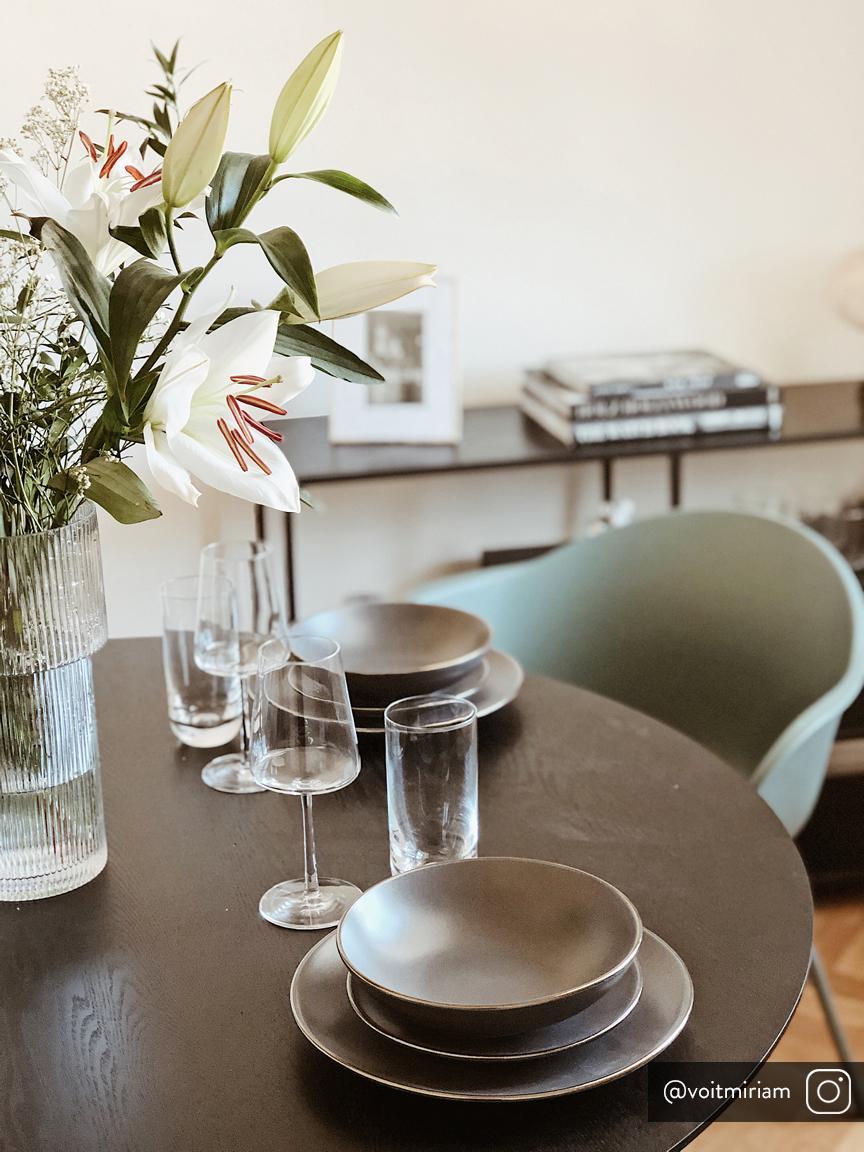 Verres à vin blanc en cristal Power, 6pièces, Transparent