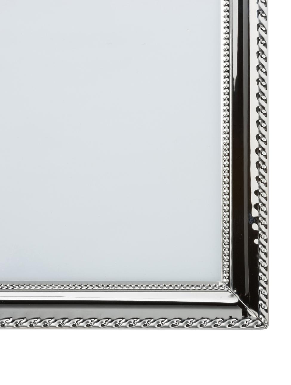 Marco Julie, Plateado, transparente, 15 x 20 cm