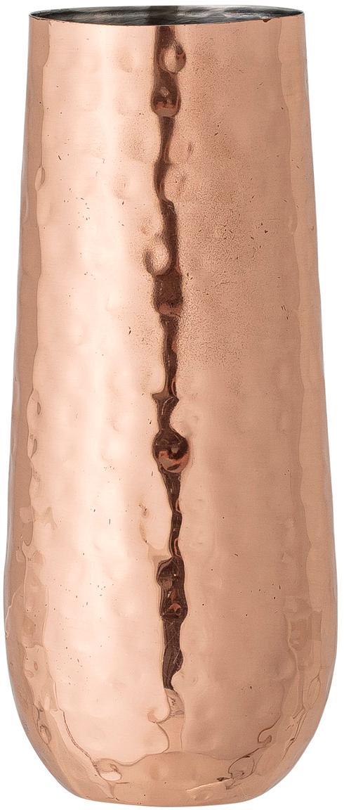 Tazza in rame Cedar, Acciaio inossidabile rivestito, Rame, Ø 6 x Alt. 13 cm