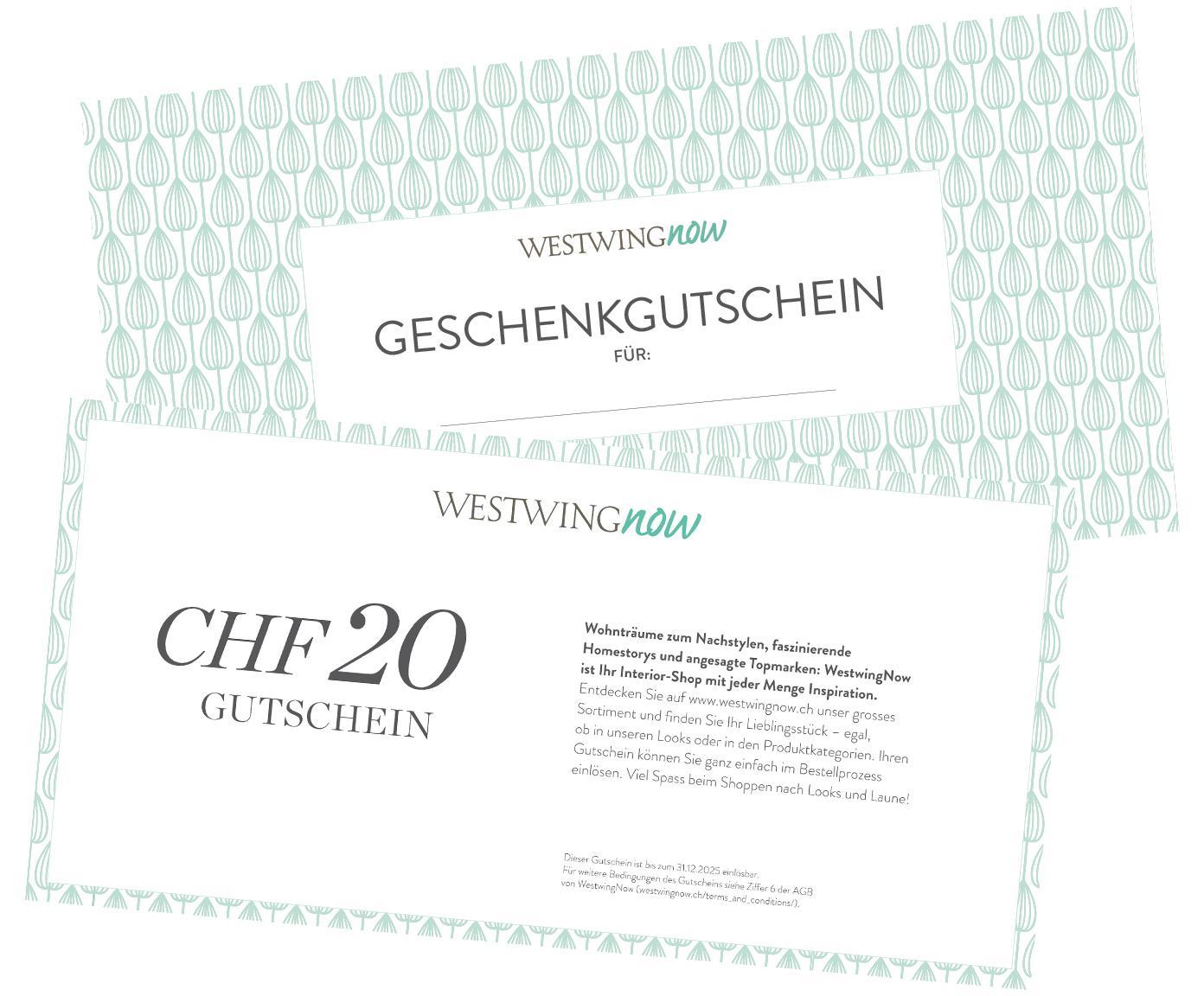 Gutscheinkarte, Gutschein auf edlem Papier, in hochwertigem Kuvert, Mehrfarbig, 20