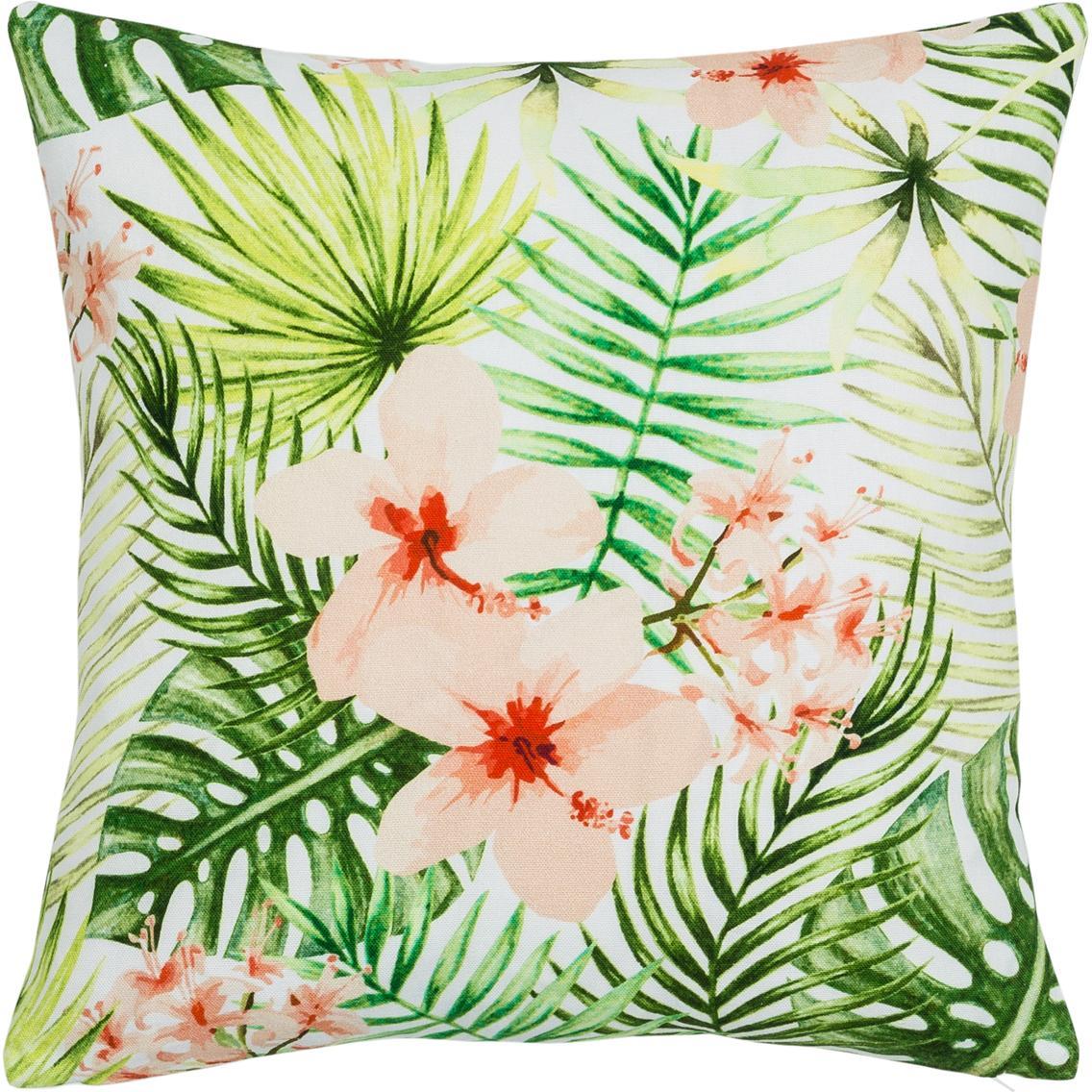Poszewka na poduszkę Jula, 100% bawełna, Wielobarwny, S 40 x D 40 cm
