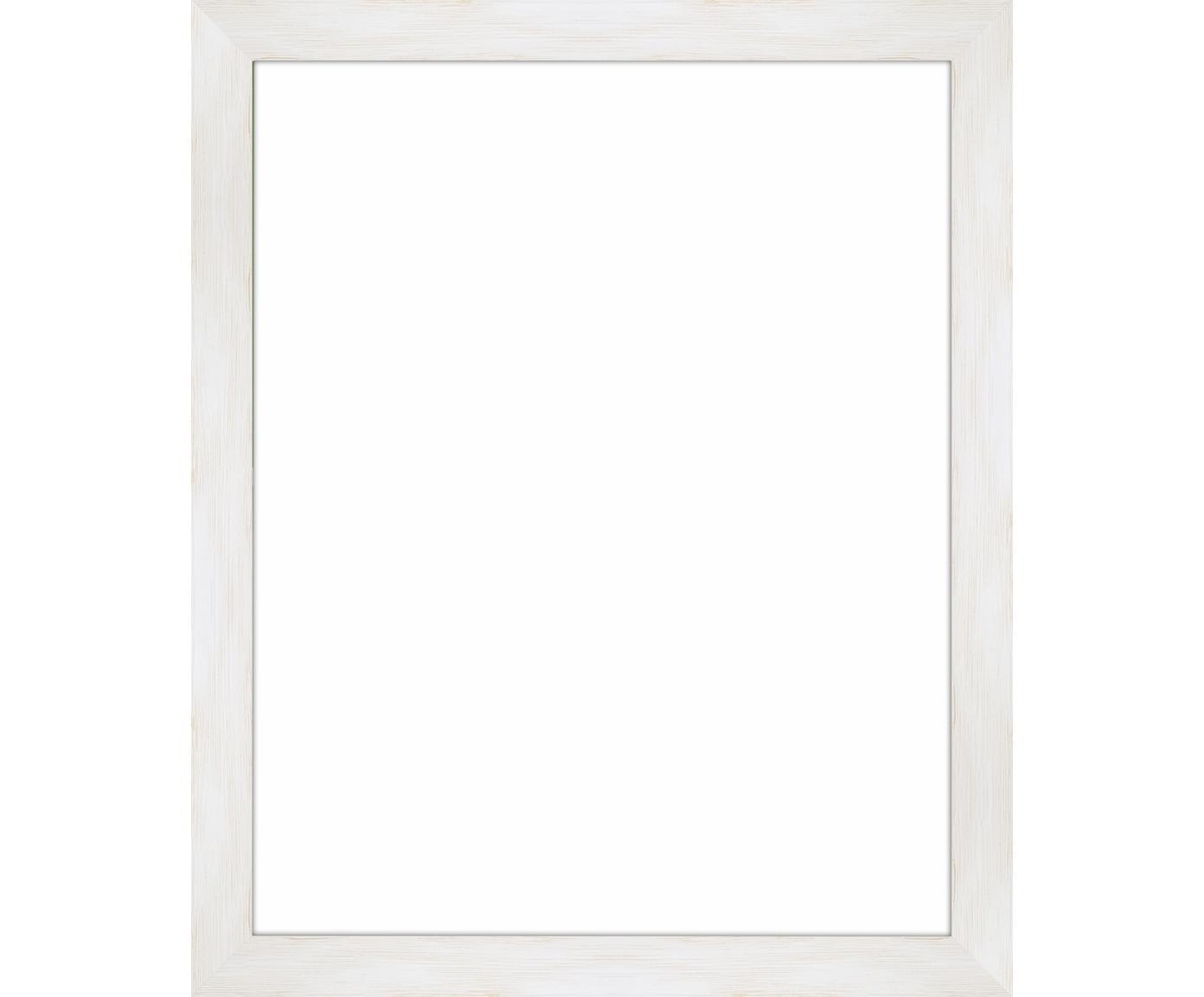 Ramka na zdjęcia Magic, Biały, 24 x 30 cm