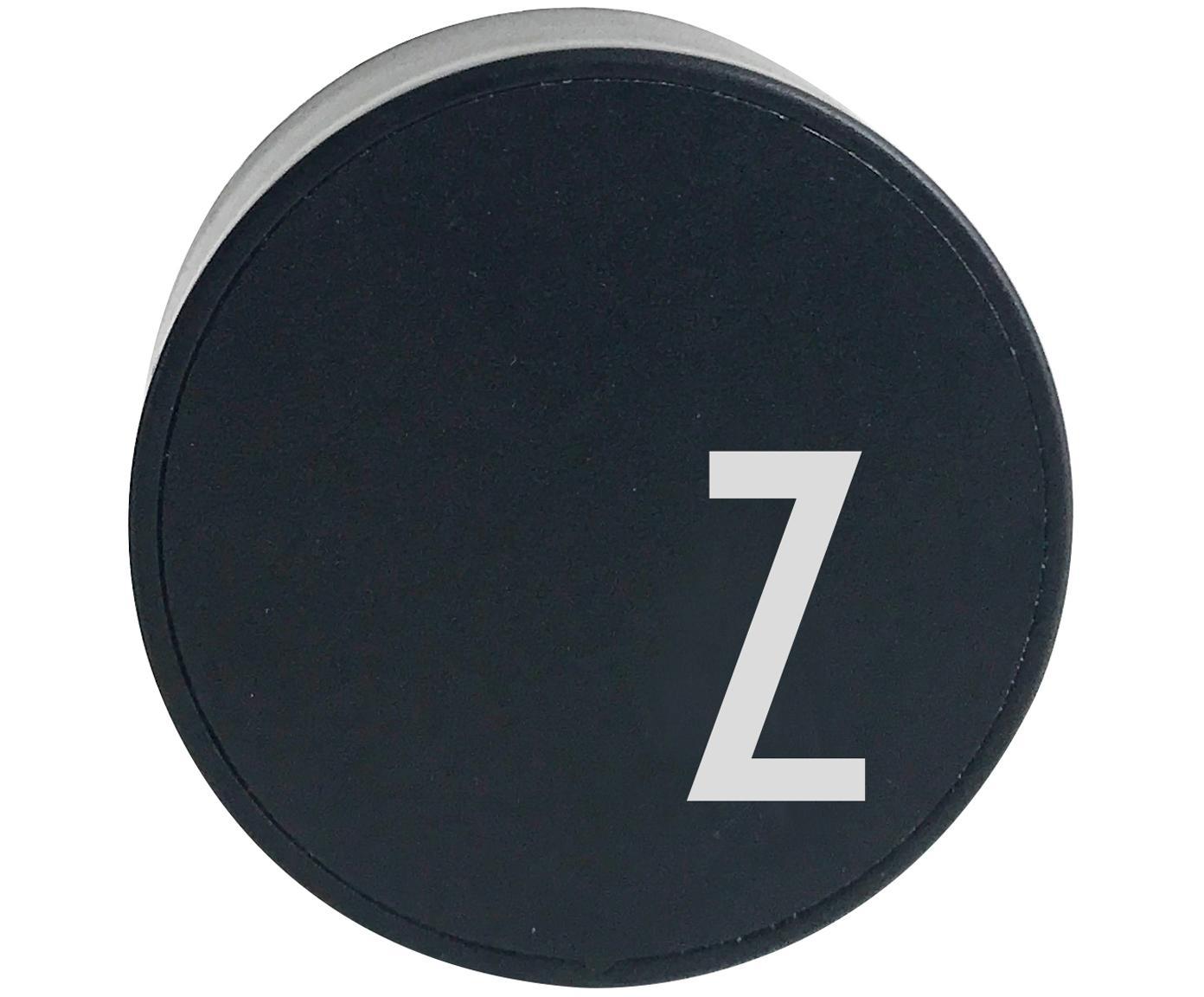 Oplader MyCharger (varianten van A tot Z), Kunststof, Zwart, Oplader Z
