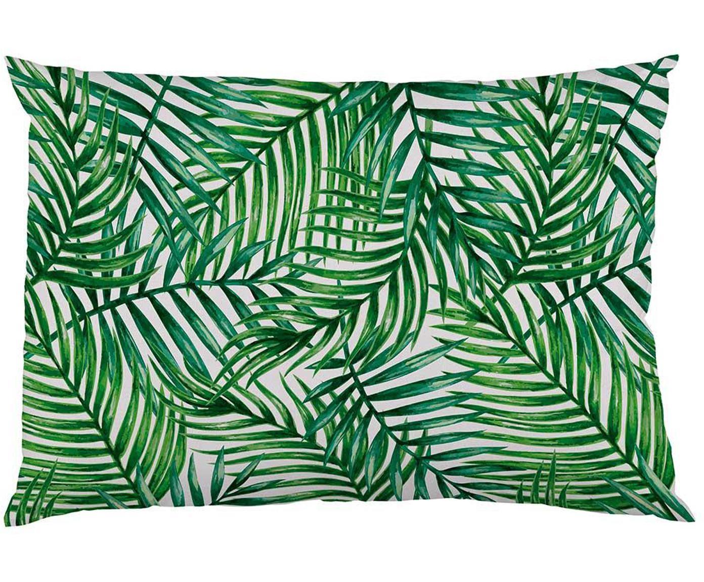 Cojín de exterior Bali, con relleno, Funda: fibra acrílica con teflon, Multicolor, An 30 x L 45 cm