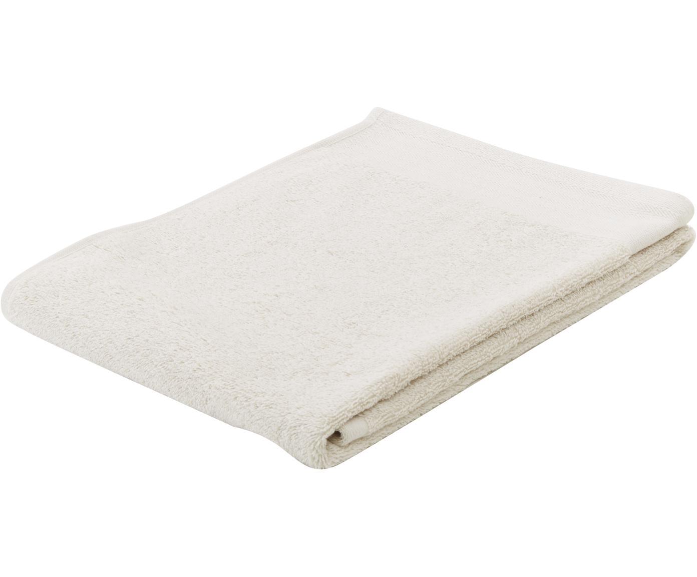 Ręcznik Soft Cotton, Jasny beżowy, Ręcznik dla gości