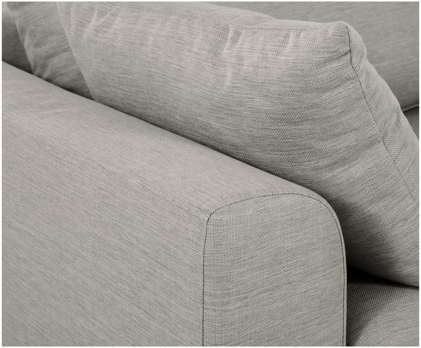 Sofa Zach (2-Sitzer), Bezug: 100% Polypropylen, Webstoff Zach, B 191 x T 90 cm