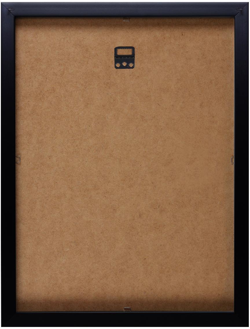 Stampa digitale incorniciata Kiss Andy Warhol Collection , Immagine: stampa digitale, Cornice: materiale sintetico, Immagine: multicolore</p><p>cornice: nero, Larg. 33 x Alt. 38 cm