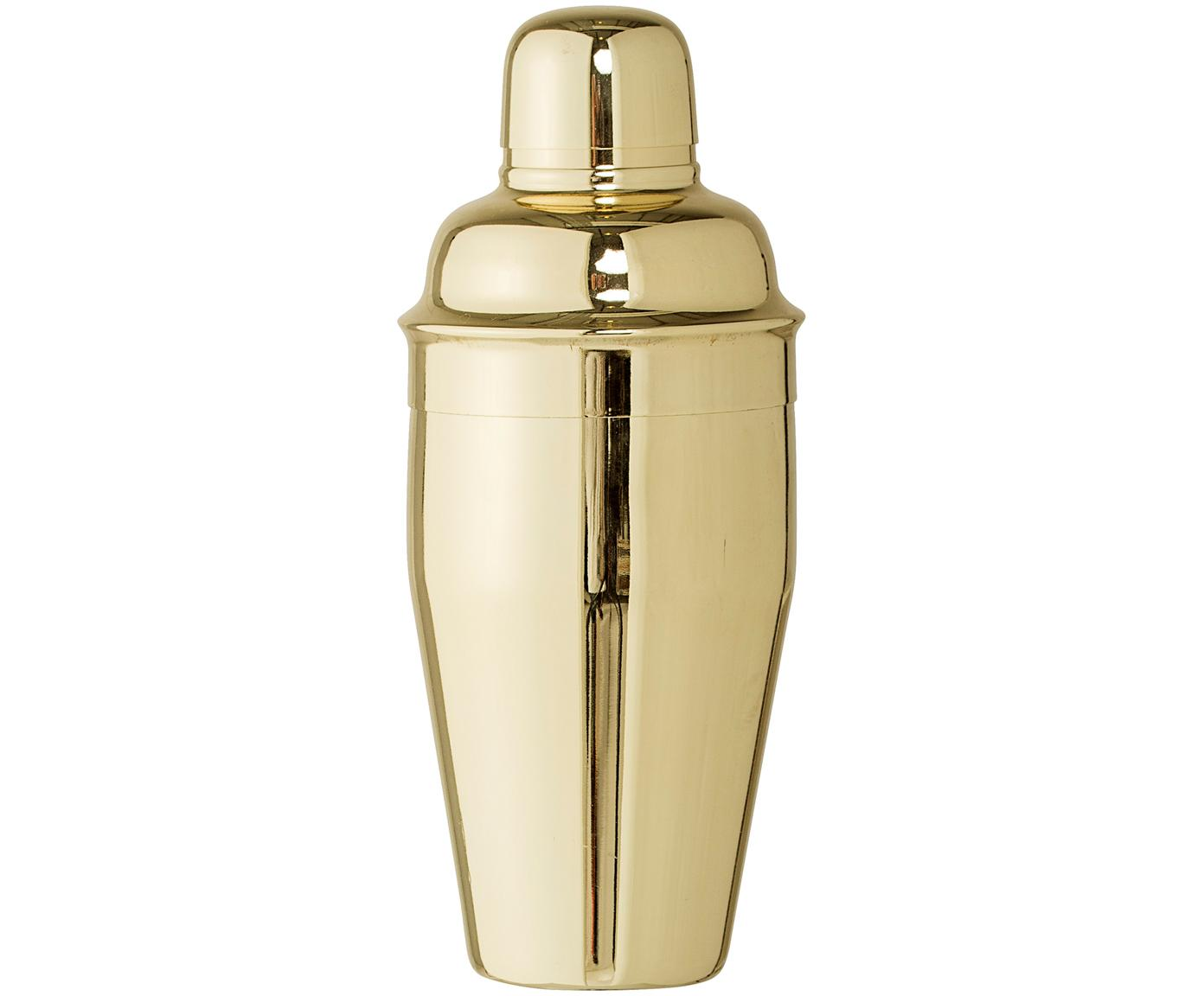 Cocktail Shaker Royal, Goldfarben, Ø 9 x H 21 cm