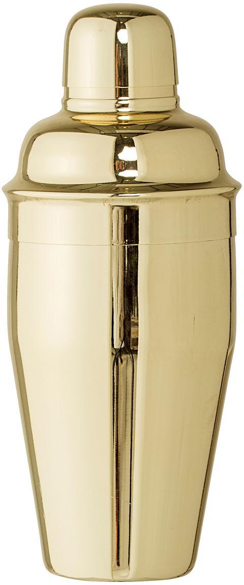 Cocktail Shaker Royal, Goldfarben, Ø 9 x H 21 cm