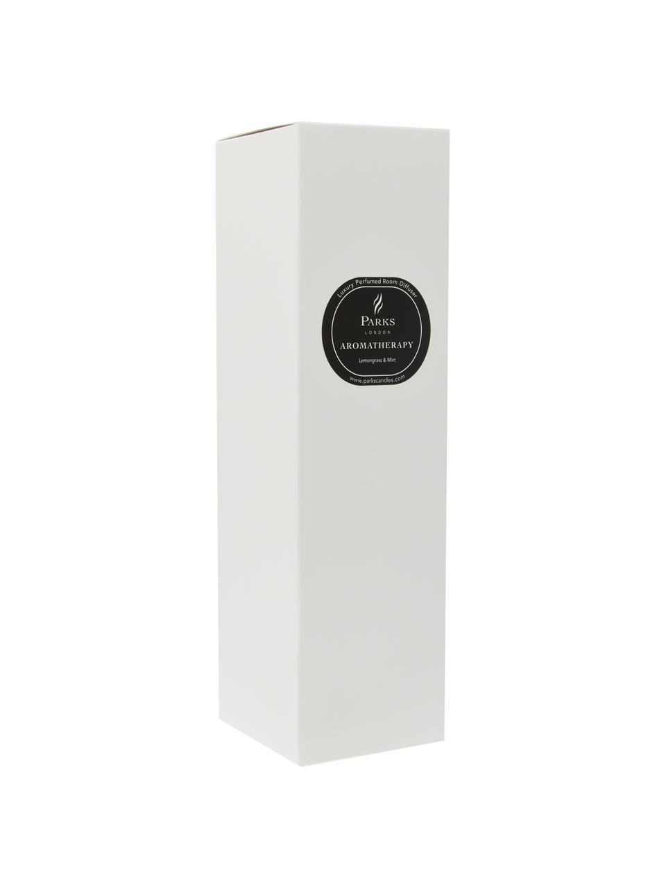 Diffuser Aromatherapy (Zitronengras & Minze), Zitronengras & Minze, Ø 6 x H 14 cm