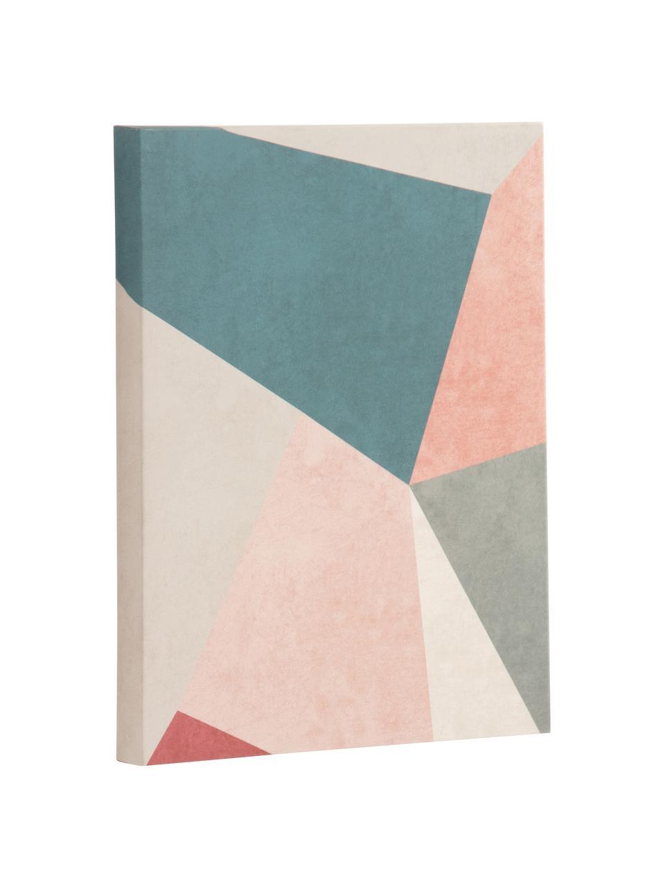 Obrázek na plátně Kyrene, Více barev