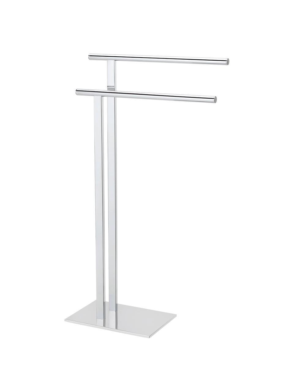 Handtuchhalter Blendon, Metall, Metall, 30 x 83 cm