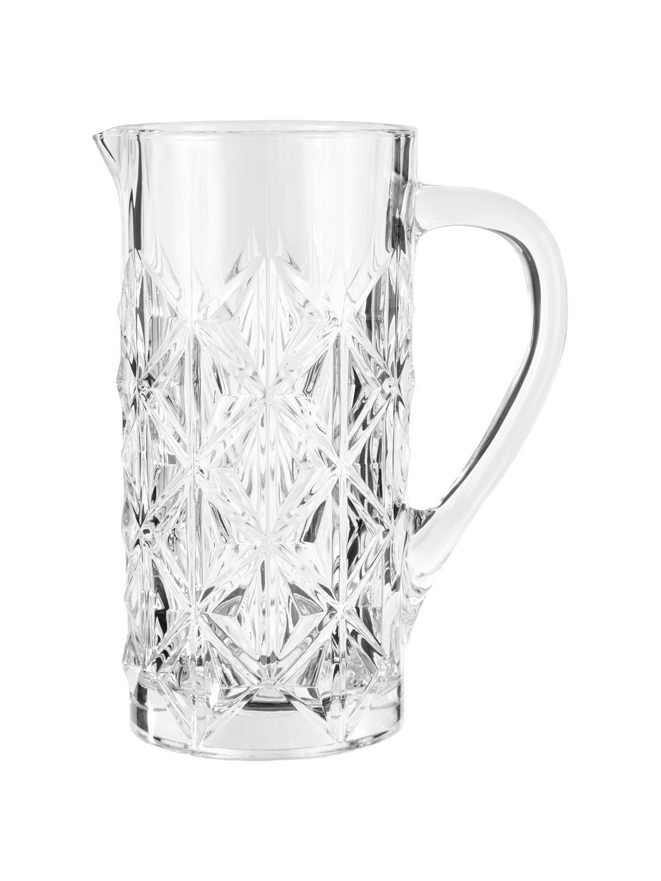 Pichet cristalEnigma, 1,2l, Transparent