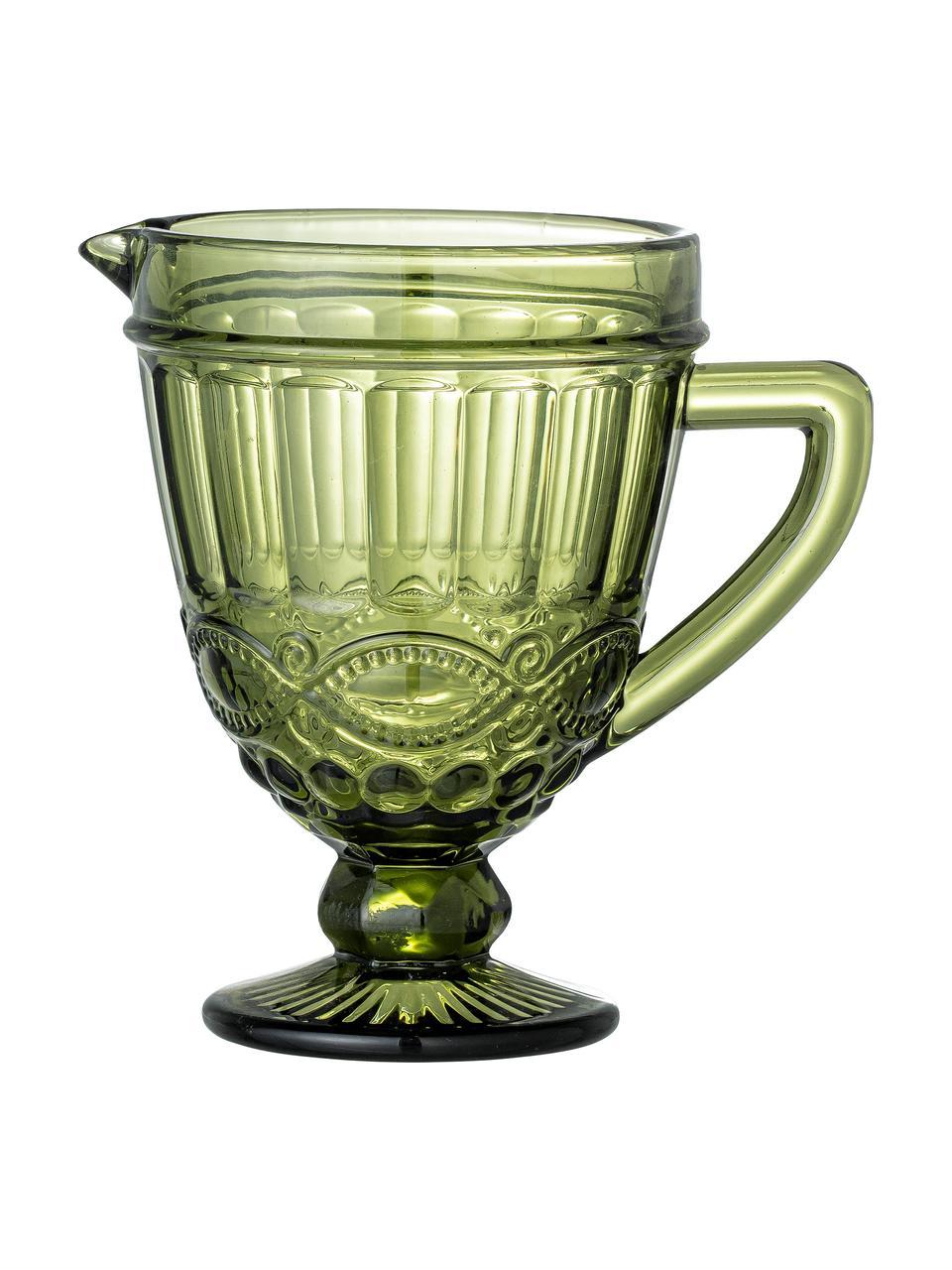 Carafe Florie, 300 ml, Vert