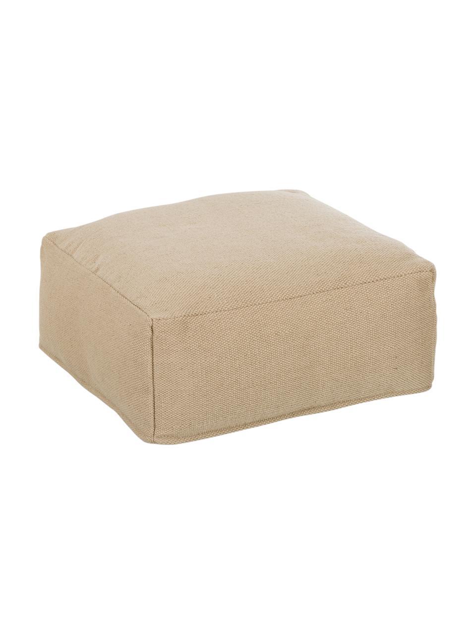 Vnitřní avenkovní sedací polštář Khela, Béžová