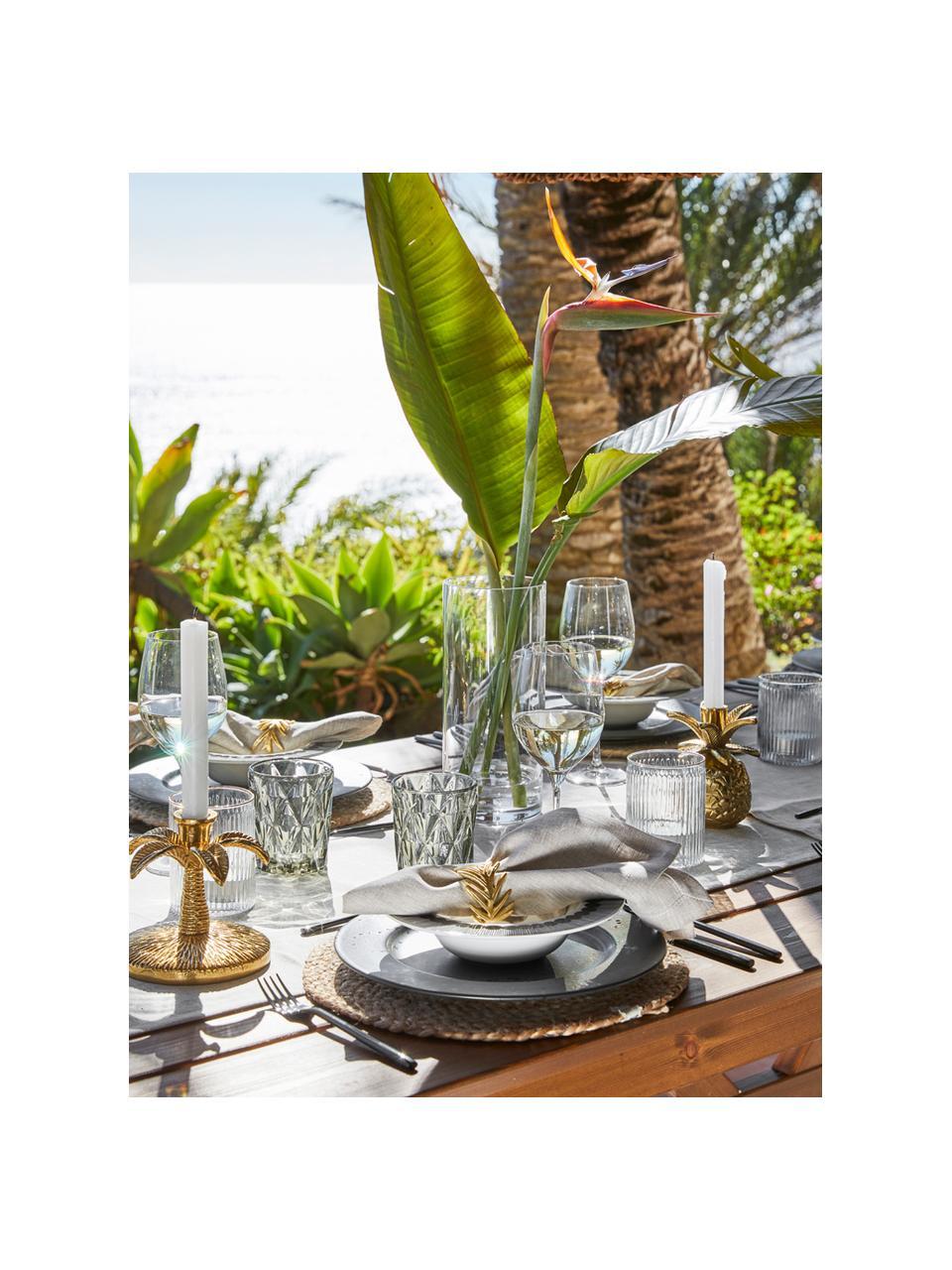 Svícen Palmtree, Zlatá