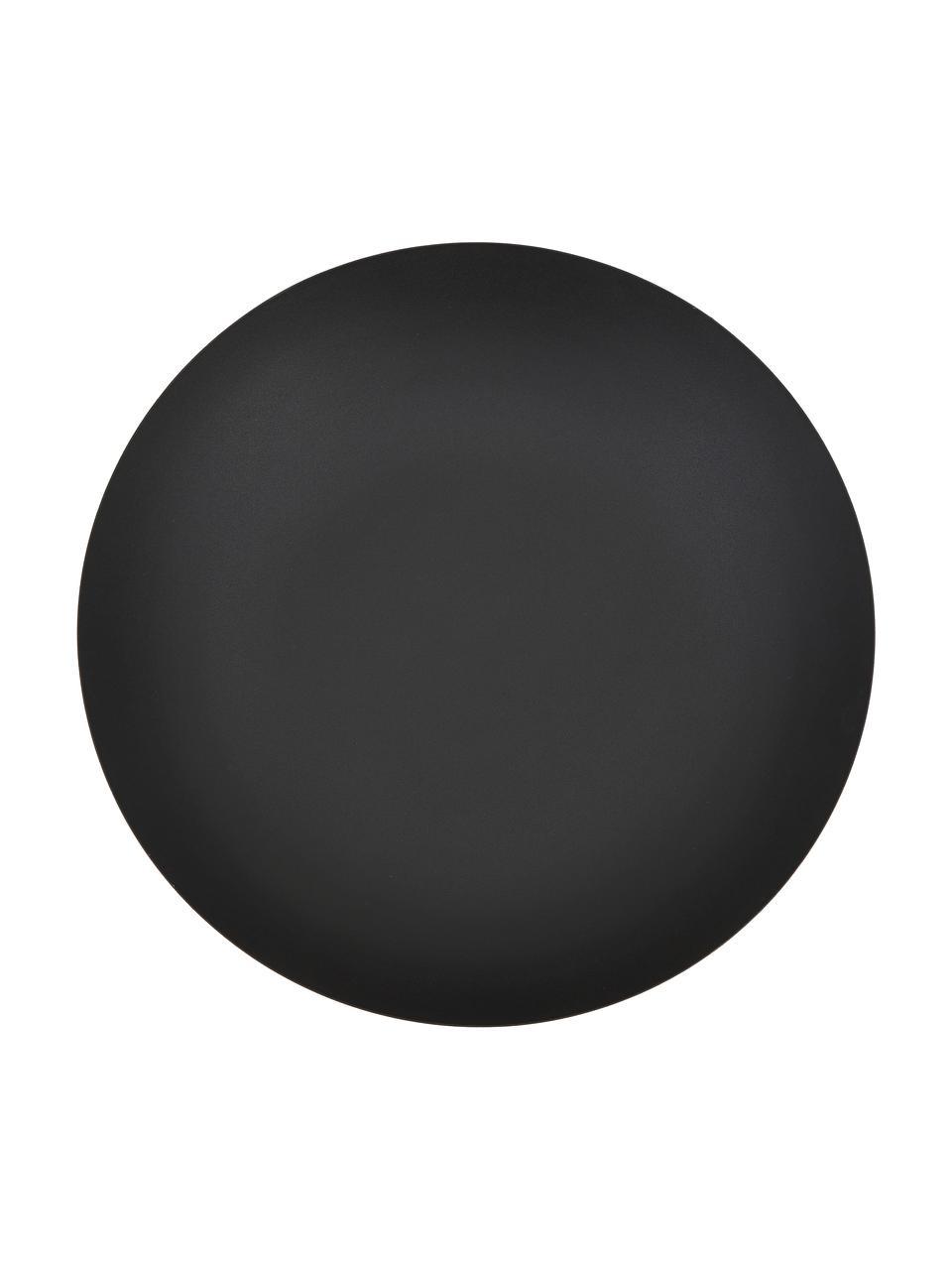 Coupe décorative Tower, Noir