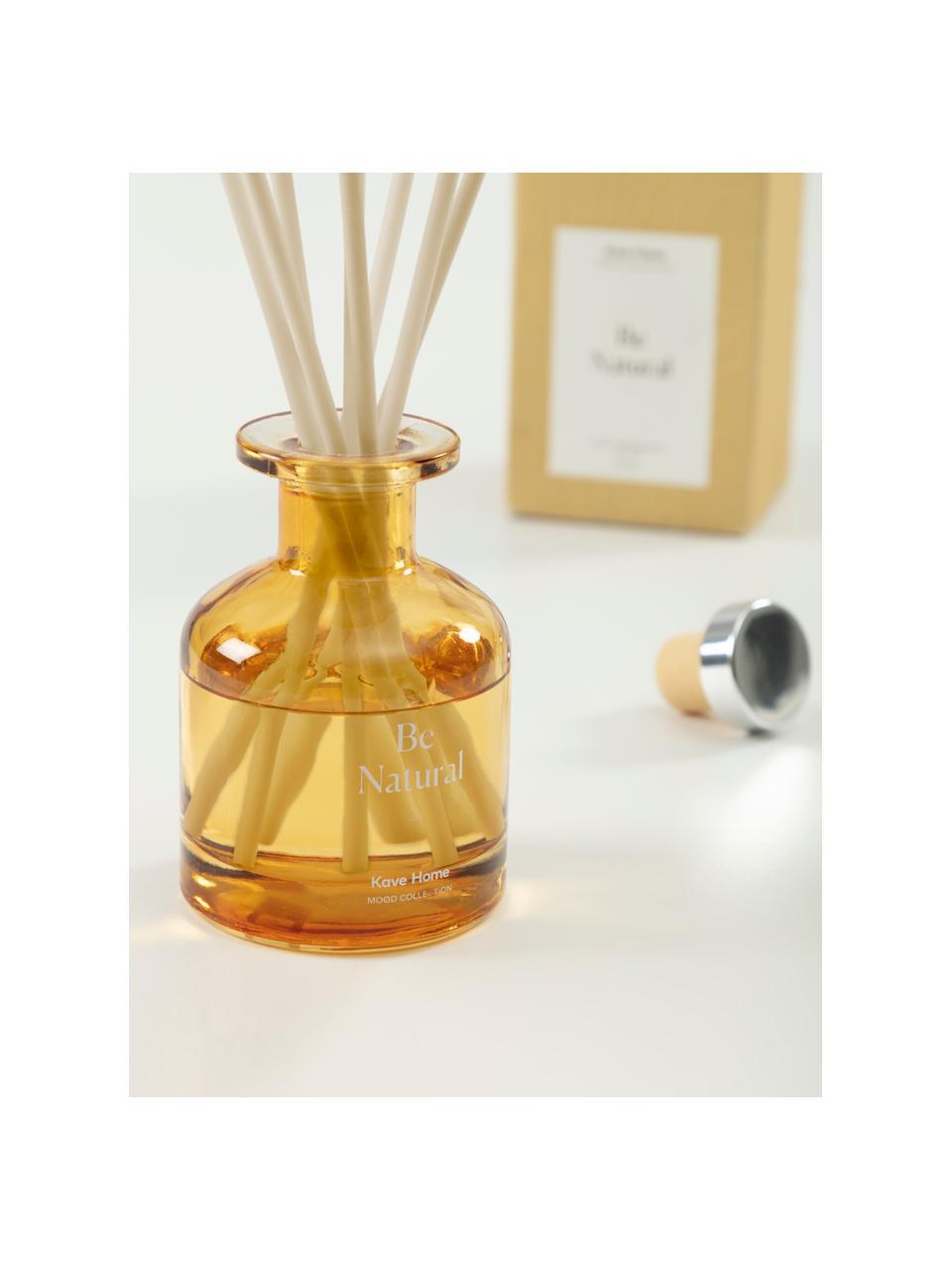 Difuzér Be Natural (bergamot, eukalyptus), Bergamot, eukalyptová vôňa