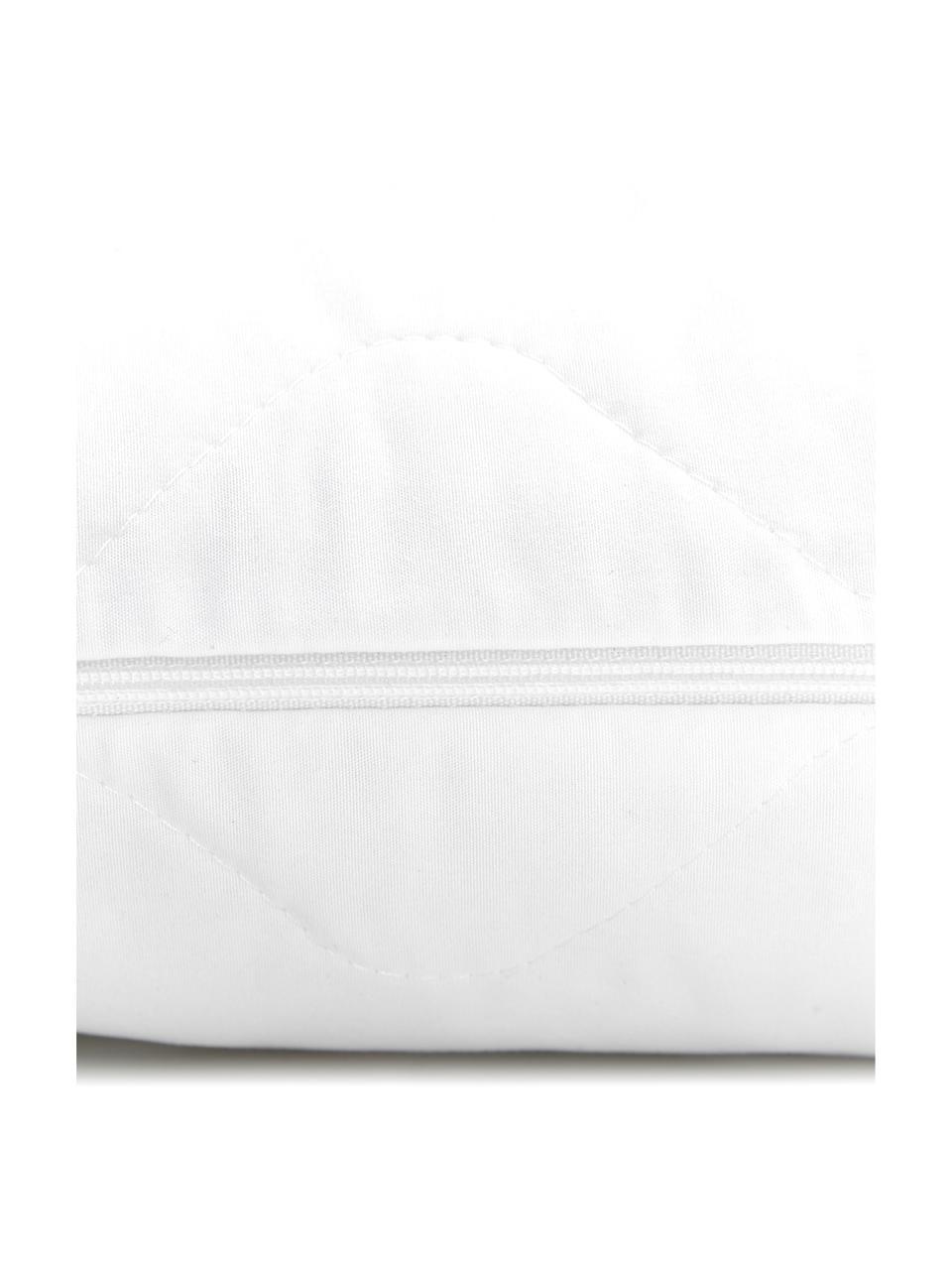 Premium kussenvulling Sia, 40x40, microvezel vulling, Wit, 40 x 40 cm