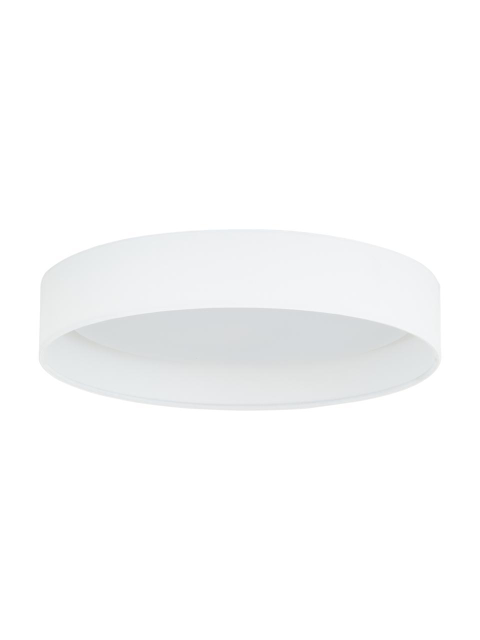 Lampa sufitowa LED Helen, Biały, Ø 52 x W 11 cm