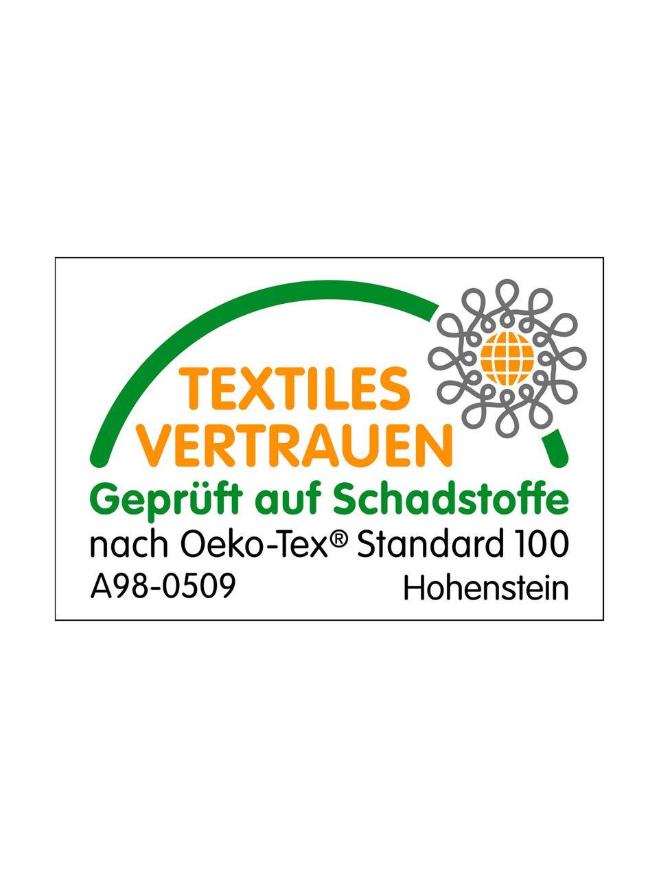 Kissen-Inlett Comfort, 40x60, Feder-Füllung, Bezug: Feinköper, 100% Baumwolle, Weiß, 40 x 60 cm