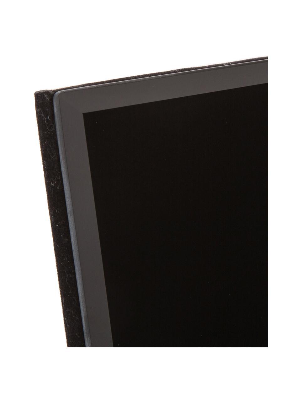 Cadre noir Austin, Noir