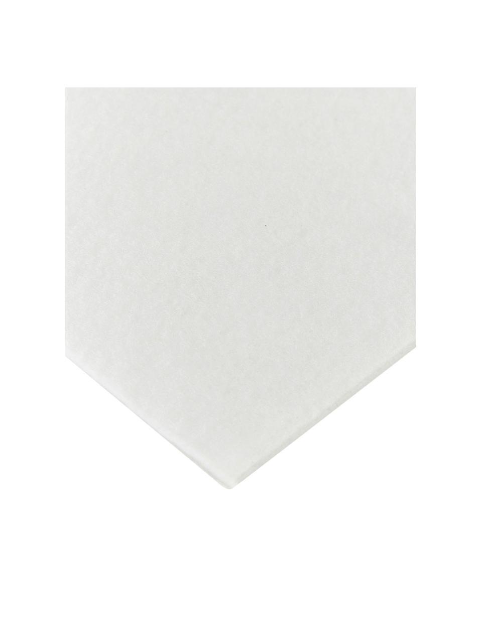 Vlies-Teppichunterlage My Slip Stop aus Polyestervlies, Polyestervlies mit Anti-Rutsch-Beschichtung, Creme, 180 x 270 cm