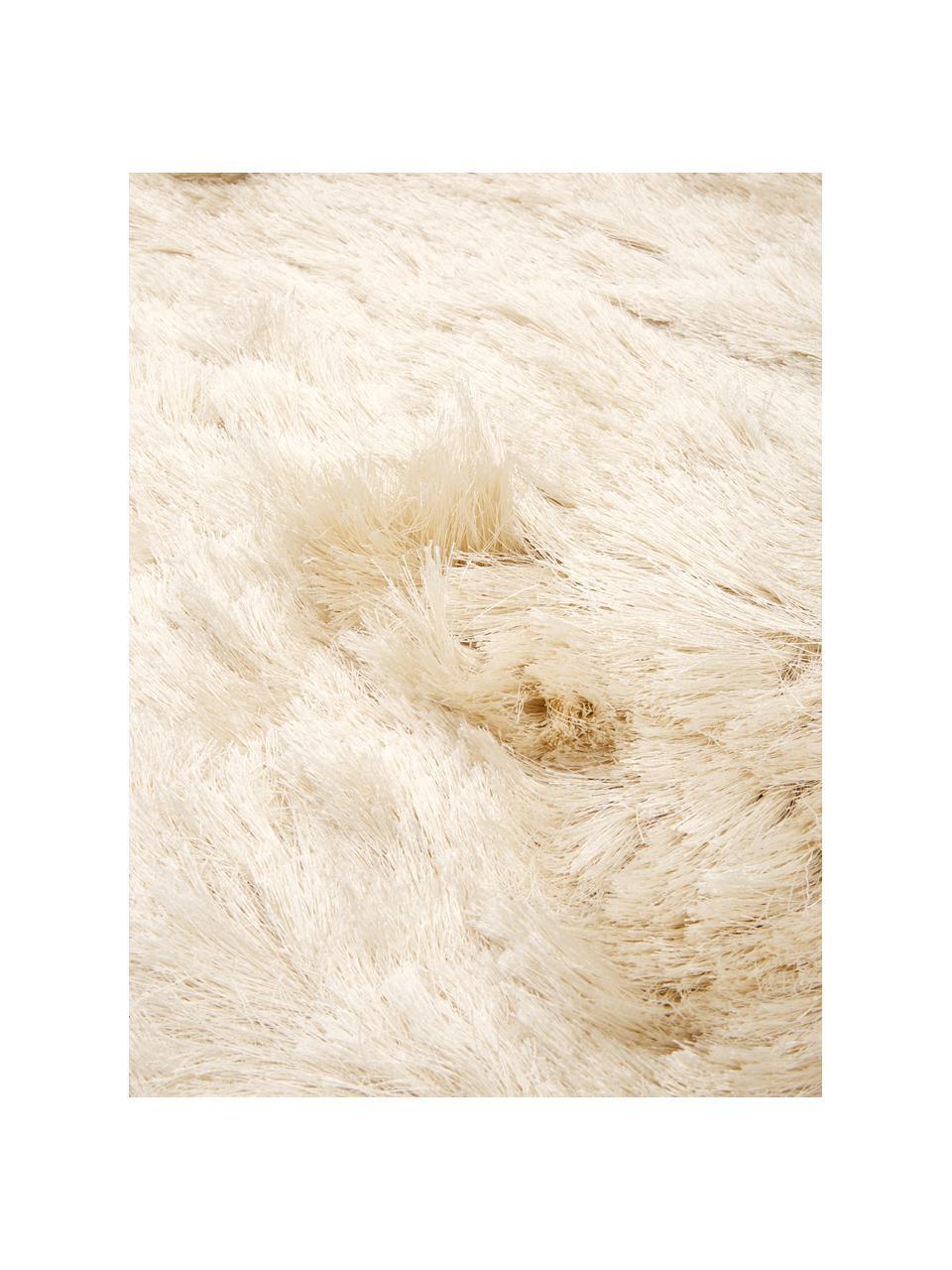 Třpytivý koberec svysokým vlasem Jimmy, Slonová kost