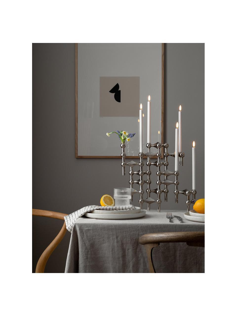 Chandelle LED Uyuni Lighting, 2pièces, Blanc