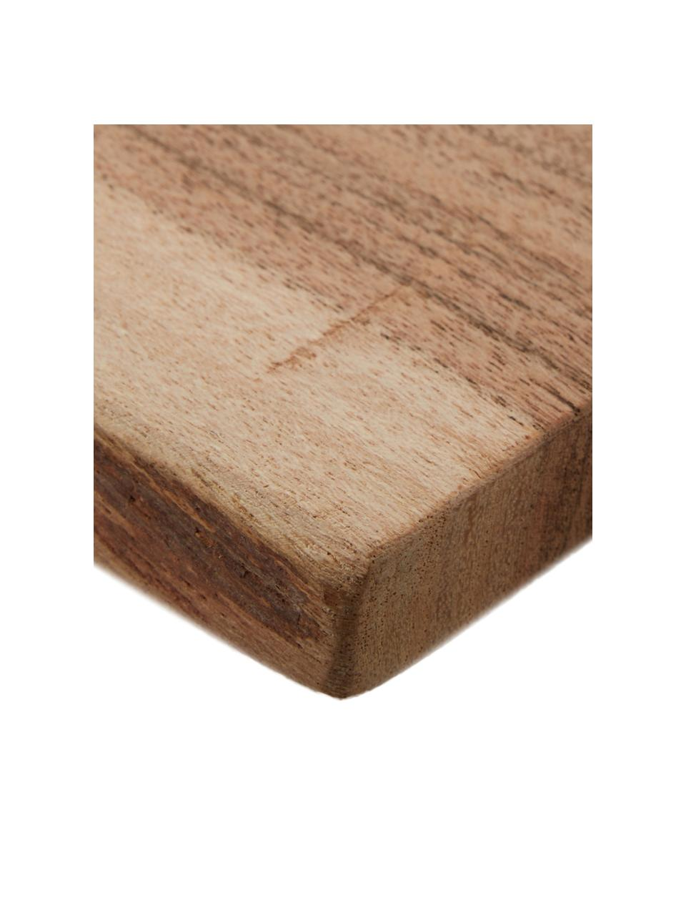 Acaciahouten snijplank Limitless, L 65 x B 15 cm, Acaciahout, Acaciahoutkleurig, 15 x 65 cm