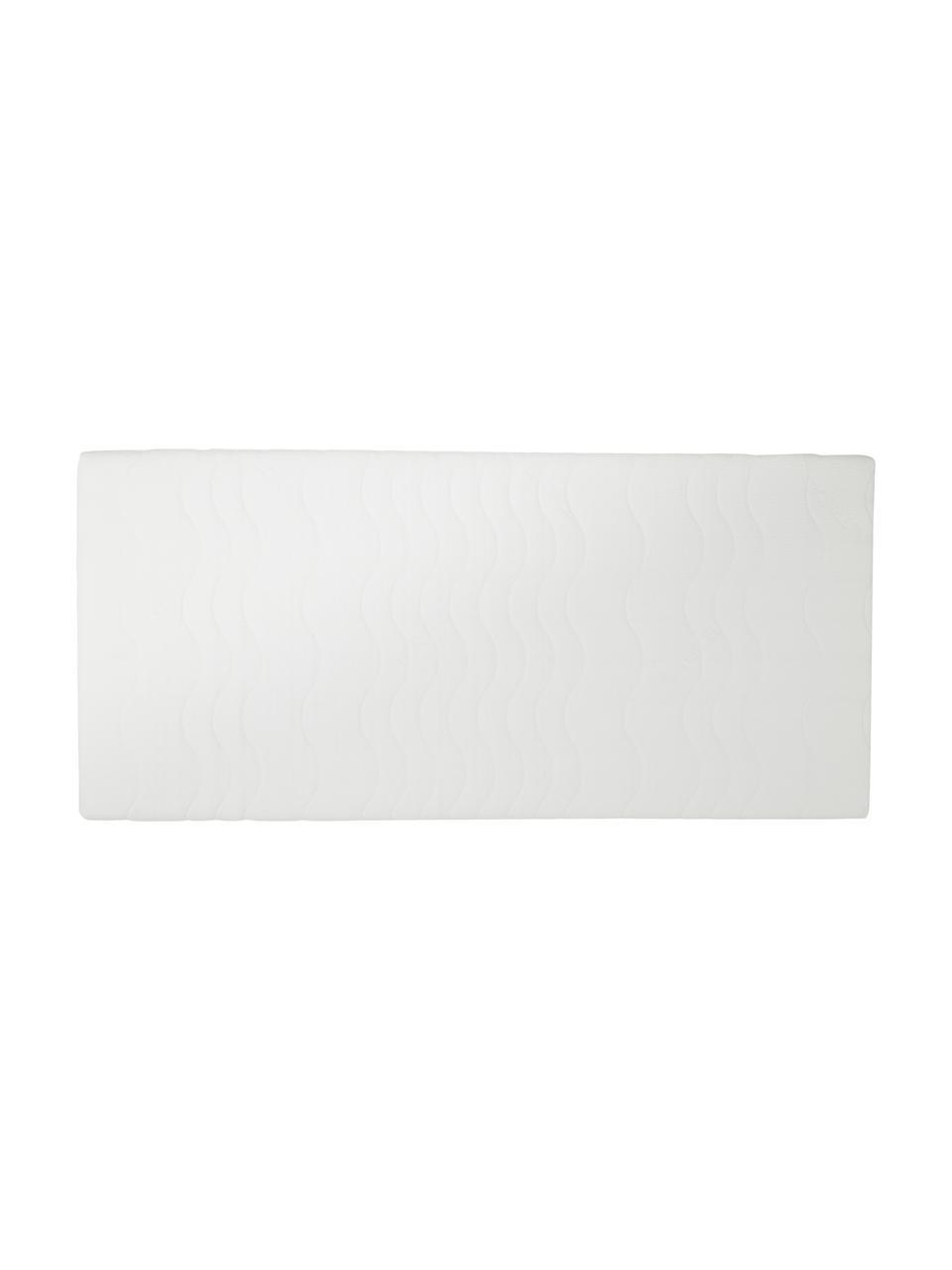 Koudschuim matras Vital, Wit, 160 x 200 cm