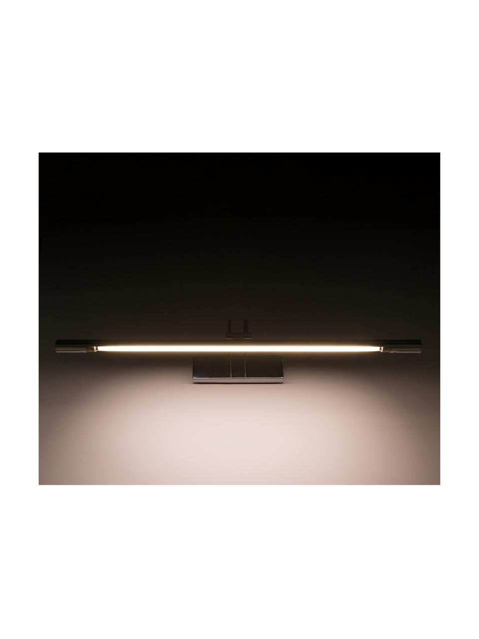 Kinkiet LED Picture, Chrom, S 68 x W 12 cm