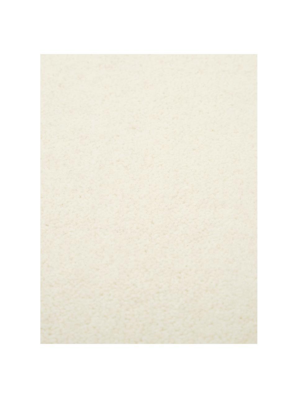 Wollteppich Ida in Beige, Flor: 100% Wolle, Beige, B 300 x L 400 cm (Größe XL)