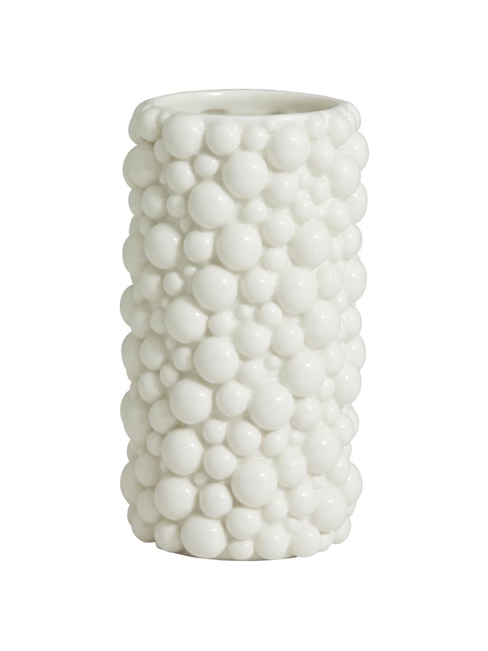 Vase céramique Naxos, Blanc