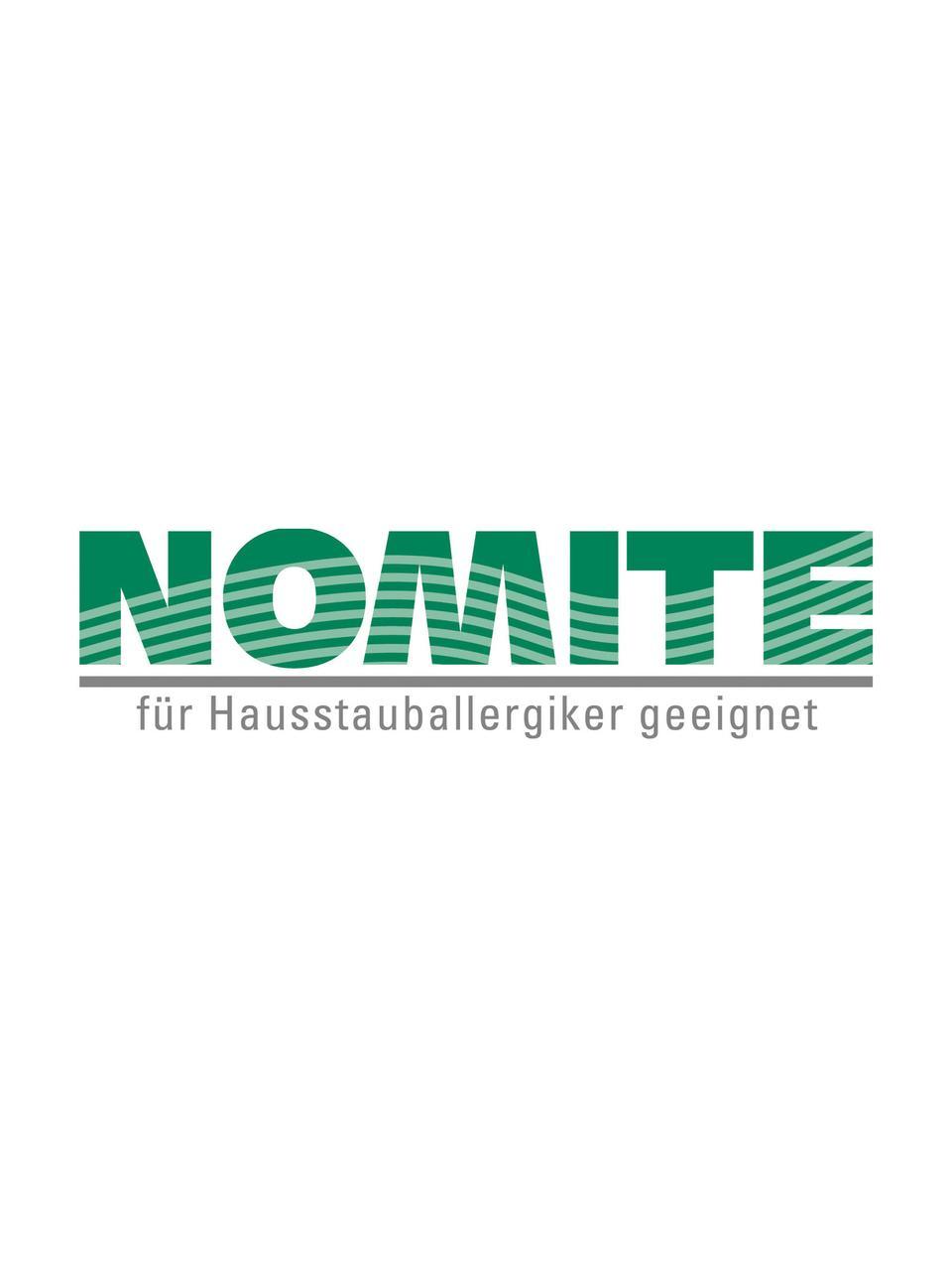 Kissen-Inlett Premium, 30x50, Daunen/Feder-Füllung, Bezug: Feinköper, 100% Baumwolle, Weiß, 30 x 50 cm