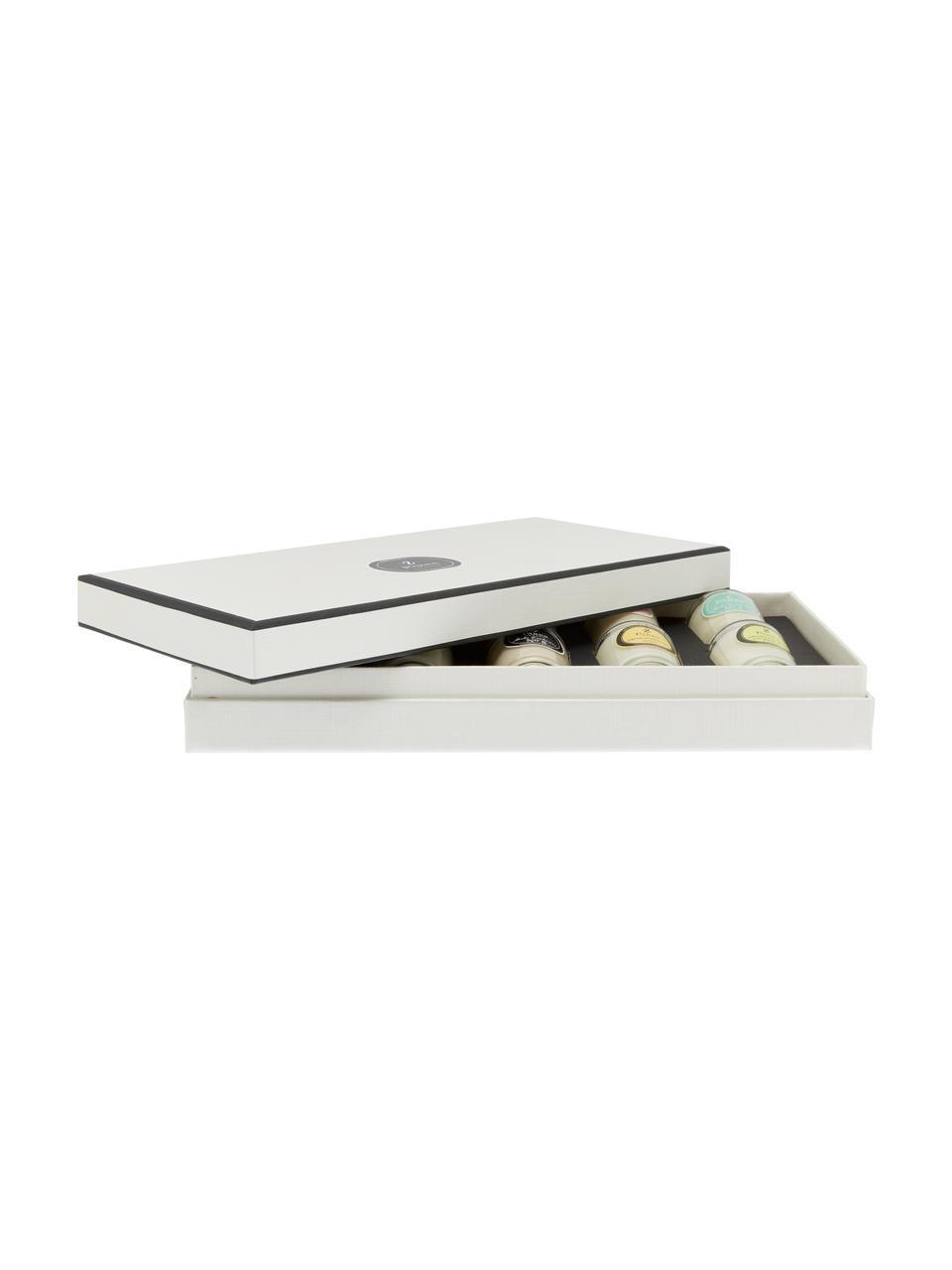 Komplet świec zapachowych Exclusive, 10 elem., Wielobarwny, Ø 5 x W 6 cm