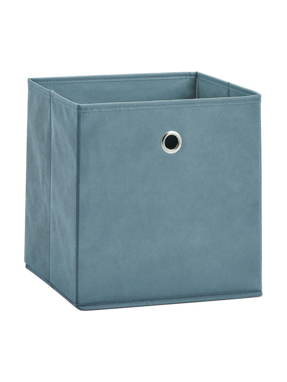 Boîte de rangement Lisa, Bleu