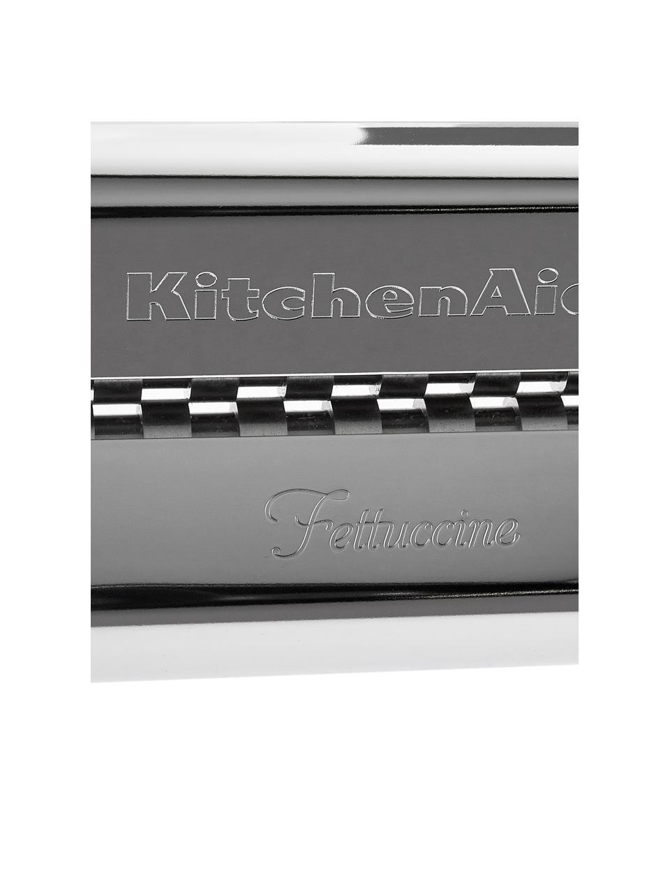 Set per tagliare la pasta KitchenAid Artisan 4 pz, Acciaio inossidabile, Acciaio inossidabile, Larg. 25 x Alt. 10 cm
