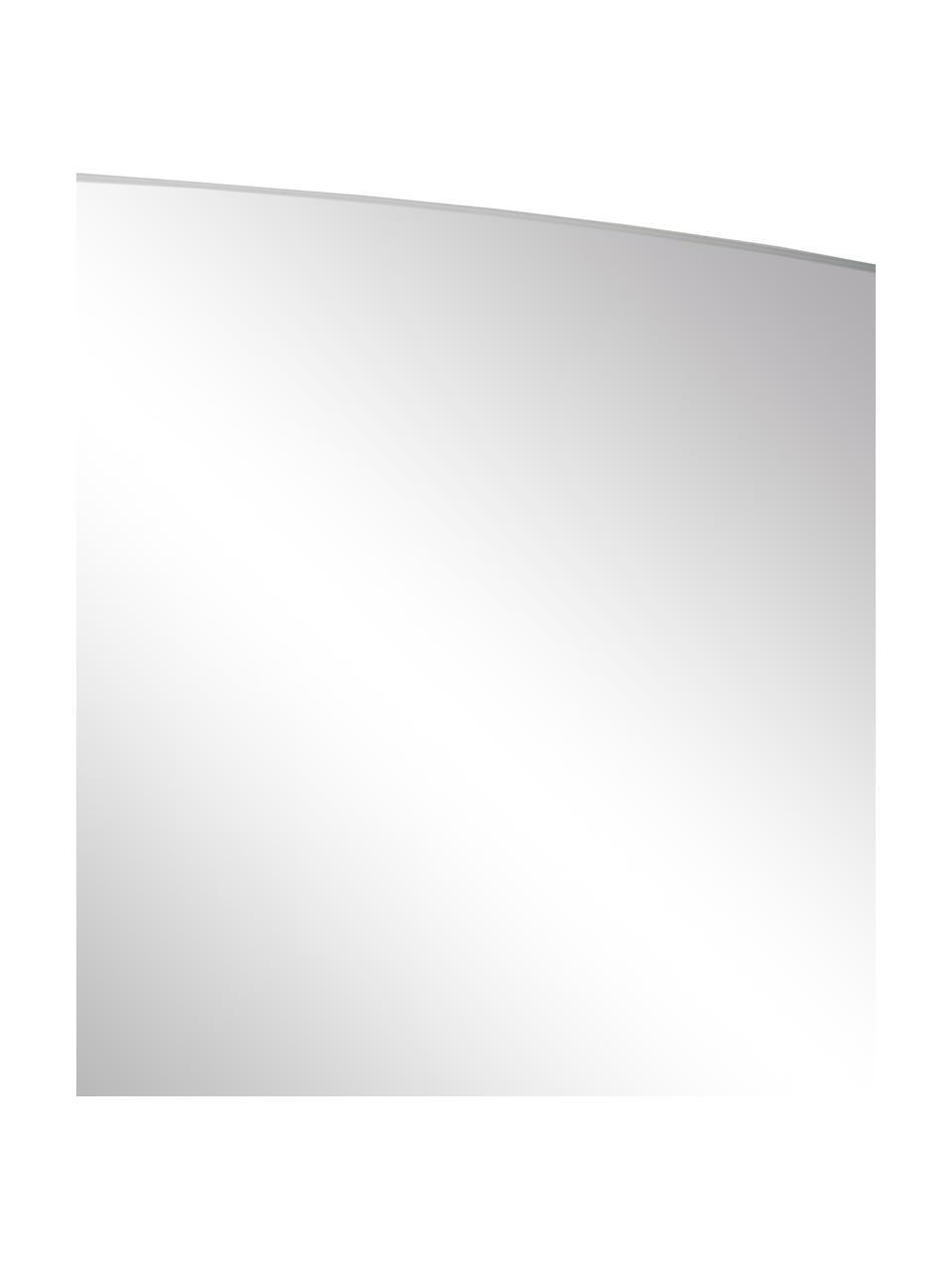 Okrągłe lustro ścienne bez ramy Erin, Szkło lustrzane, Ø 100 x G 2 cm