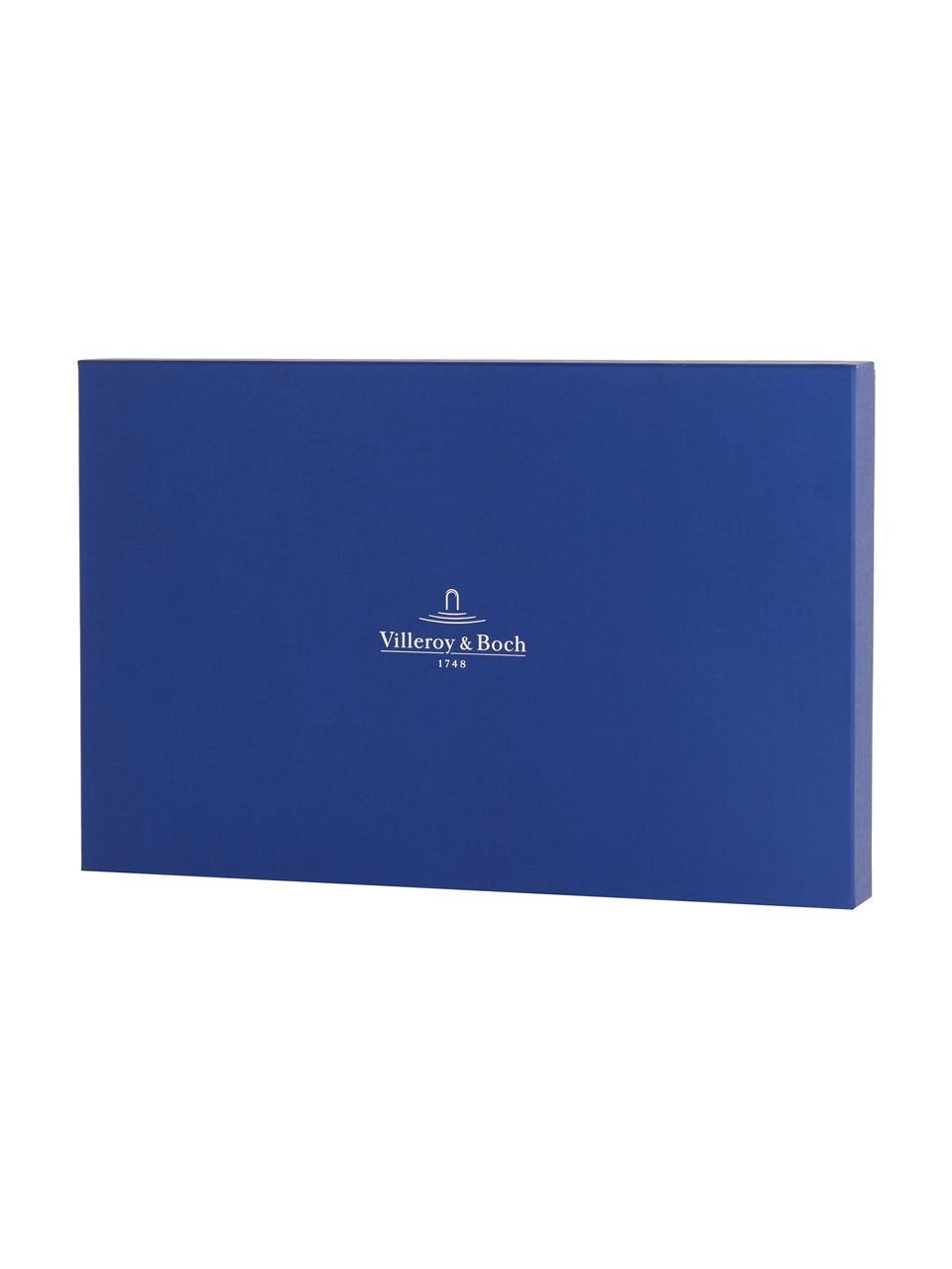 Cubertería de acero inoxidable Ella, 6comensales (30pzas.), Acero inoxidable 18/10, Acero inoxidable, Set de diferentes tamaños