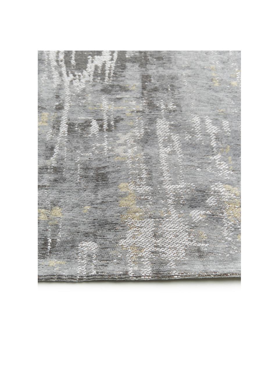 Dywan Streaks, Odcienie szarego, 140 x 200 cm (Rozmiar S)
