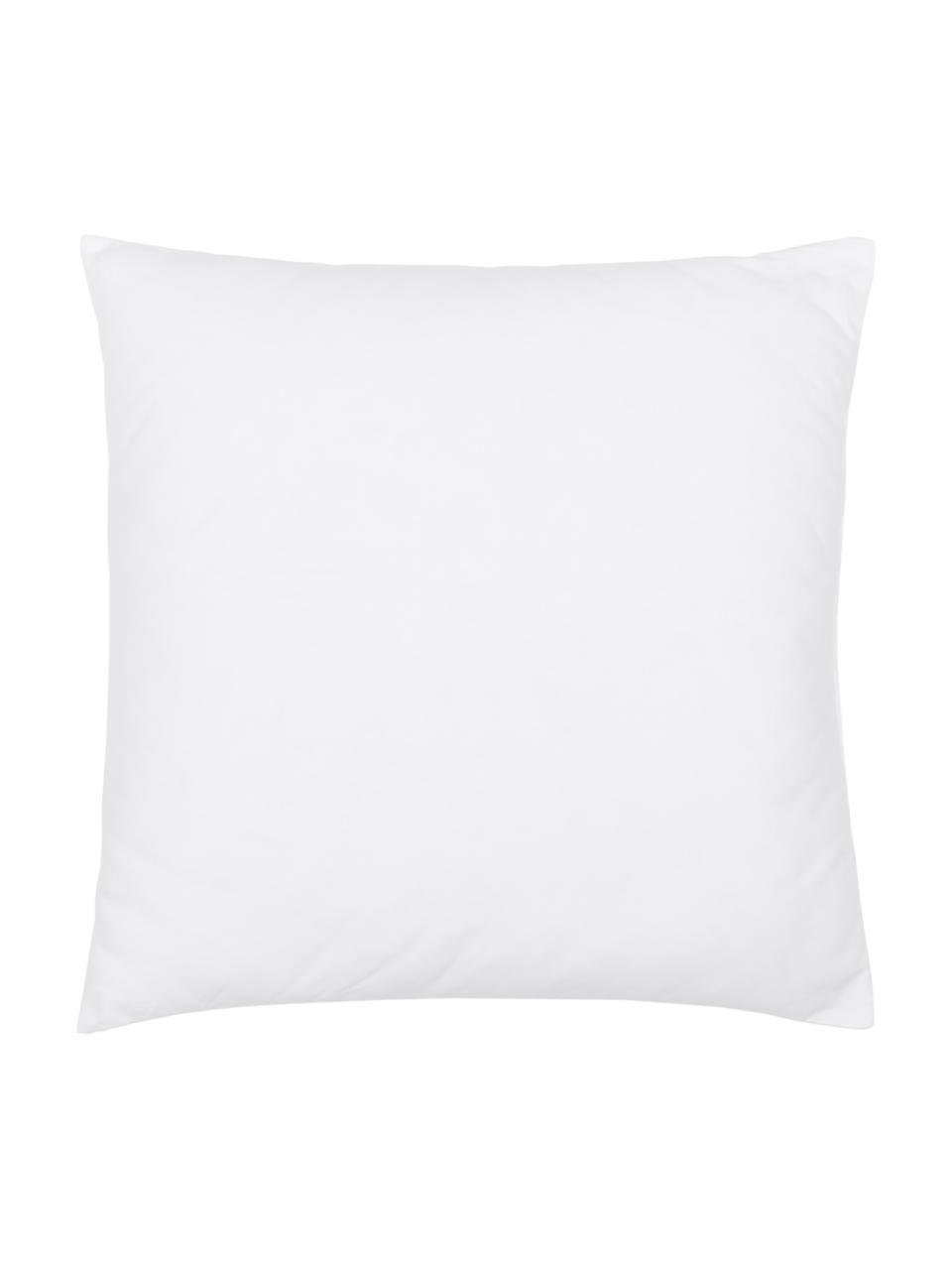 Imbottitura cuscino in microfibra Sia, 60 x 60 cm, Bianco, Larg. 60 x Lung. 60 cm