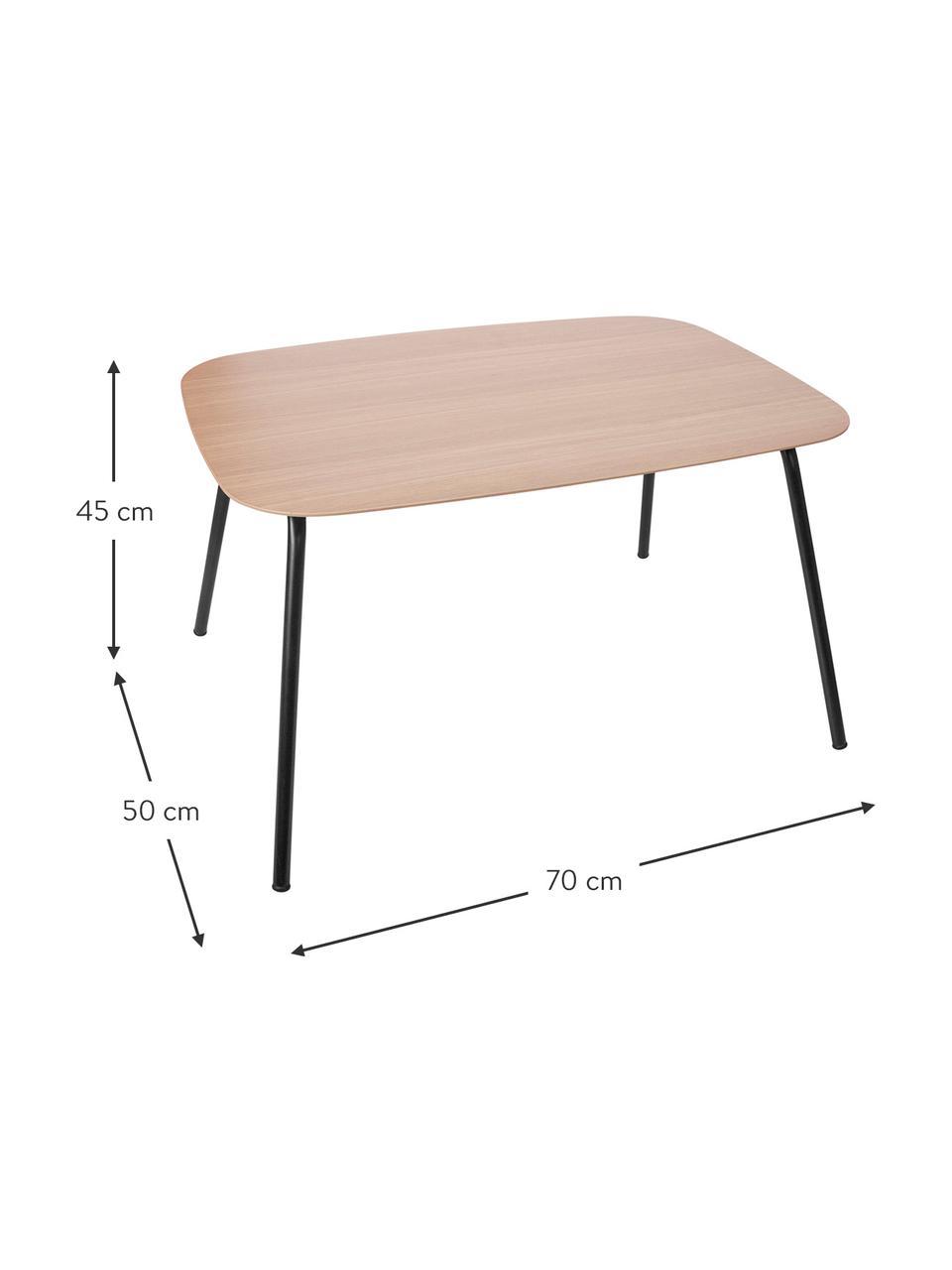 Table pour enfant Oakee, Bois de chêne