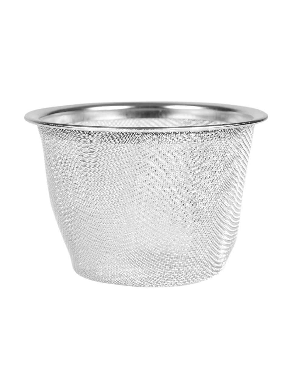 Teekanne Picot, 800 ml, Henkel: Rostfreier Stahl, beschic, Schwarz, Goldfarben, 800 ml