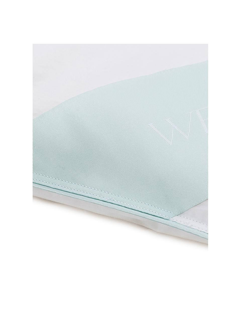 Piumino medio in piuma d'oca Comfort, Bianco, Larg. 200 x Lung. 200 cm